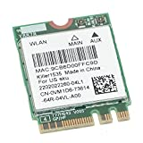 Dell Killer Intel Wireless-AC N1535 WiFi Card Bluetooth 4.1 VM1D6 0VM1D6