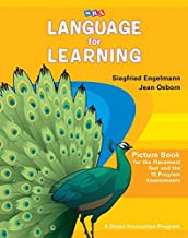 Language for Learning, Picture Book Assessment (DISTAR LANGUAGE SERIES)