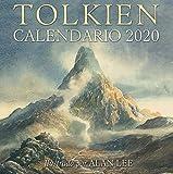 Calendario Tolkien 2020: Ilustrado por Alan Lee (Biblioteca J. R. R. Tolkien)