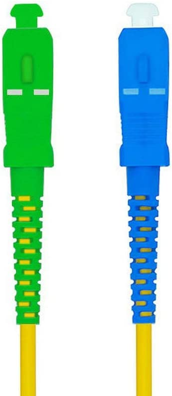 Jeirdus 100Meters 328ft SC Albuquerque Mall PC San Diego Mall to Cable Fiber Jumper APC Optic