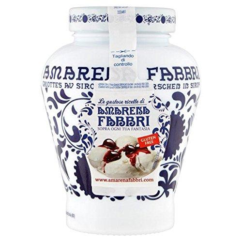 Fabbri Amarena Obst und Sirup 600g