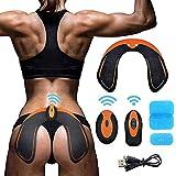 QualityPlus Electroestimulador Muscular Gluteos,EMS Gluteos...
