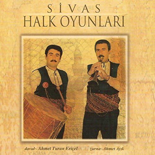 Ahmet Turan Eriçel, Ahmet Ayık