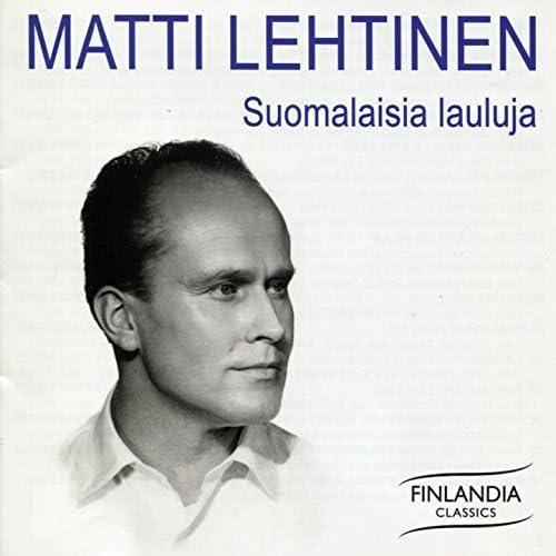 Matti Lehtinen, Tapani Valsta & Pentti Koskimies