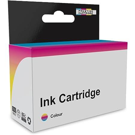 Rebuilt Hp 17 Tintenpatrone Für Hp Drucker Deskjet 816c 825c 825cvr 825cxi 827 840c 841c 842c 843c 845c 845cse 845cvr 845cxi 848c Color Non Oem Bürobedarf Schreibwaren