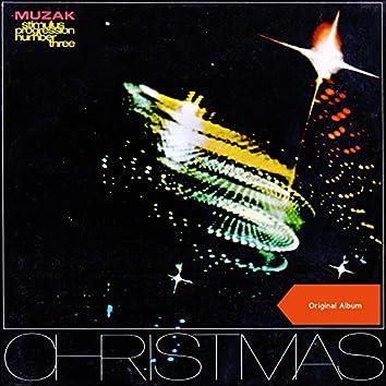 Stimulus Progression Number Three: Christmas (Original Album)