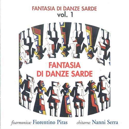 Fiorentino Piras & Nanni Serra