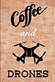 Coffee and Drones: 2019-2020 Academic Planner