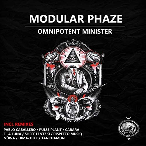 Omnipotent Minister (Pulse Plant Remix)