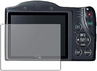 Vaxson TPU Pellicola Privacy, compatibile con Canon PowerShot SX420 IS (PSSX420IS), Screen Protector Film Filtro Privacy [...