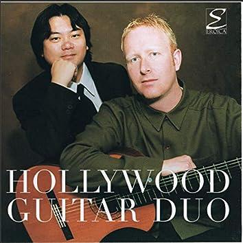 Hollywood Guitar Duo