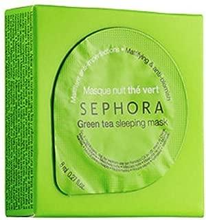 SEPHORA COLLECTION Sleeping Mask Green Tea 0.27 oz