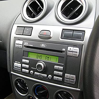 Stereoradio-Armaturenbrett-Verkabelungs-Montageset-fuer-Autos