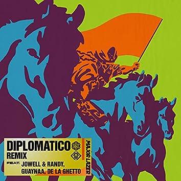 Diplomatico (Remix)