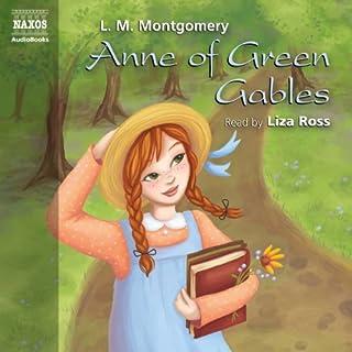 Anne of Green Gables                   著者:                                                                                                                                 L.M. Montgomery                               ナレーター:                                                                                                                                 Liza Ross                      再生時間: 2 時間  35 分     レビューはまだありません。     総合評価 0.0