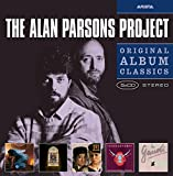 Original Album Classics von The Alan Parsons Project