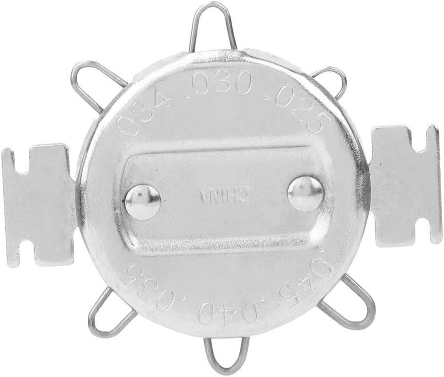Nashville-Davidson Mall Wear-resistant Durable Spark Plug Gap Tool Gauge Wholesale
