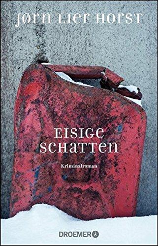Eisige Schatten: Kriminalroman