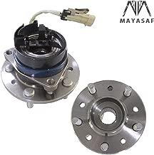 Best 03 chevy malibu wheel bearing Reviews