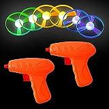 Giocattolo di Libellula Volante, BESTZY Giocattoli Volanti ad Elica di Plastica di Libellula di bambù Giocattoli All'aperto per Bambini Bomboniere 10 Frisbee
