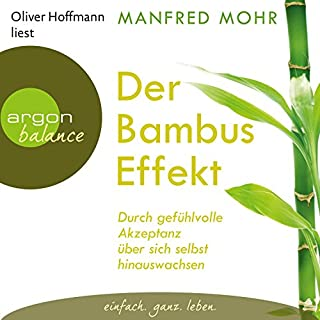 Der Bambus-Effekt Titelbild