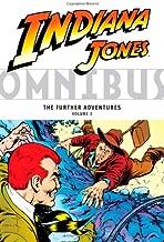 Indiana Jones Omnibus: The Further Adventures Volume 3