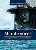 Mar de voces: Antología literaria de docentes del SEMS 2017