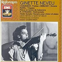 Art of Ginette Neveu