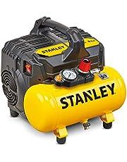 Stanley DST 100/8/6 - stille compressor (59dB)