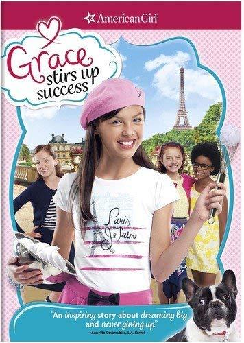 American Girl: Grace Stirs Up Success by Olivia Rodrigo