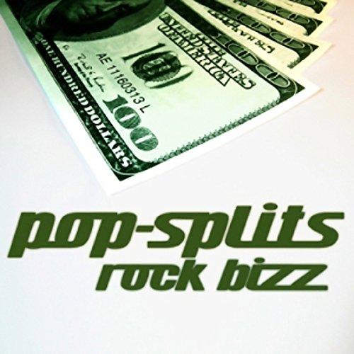 Rock Bizz (Pop-Splits) 21 Geschichten zu Geld und Ruhm Titelbild