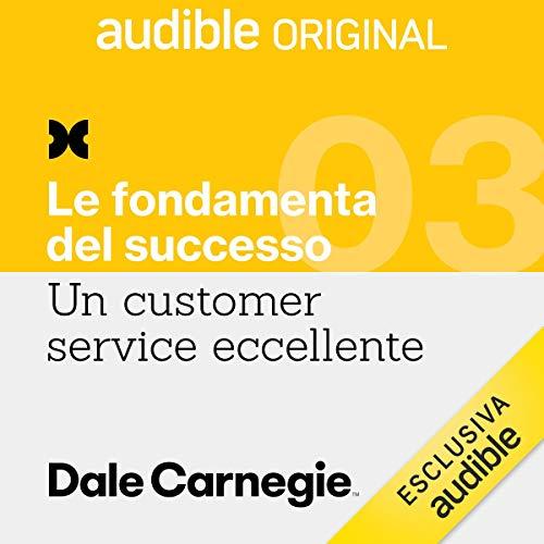 Conoscenze, abilità e atteggiamenti per un Customer Care eccellente copertina