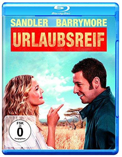 Urlaubsreif [Blu-ray]