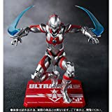 MNZBZ Anime Ultraman Special Ver Collection Action Figure Model Toys