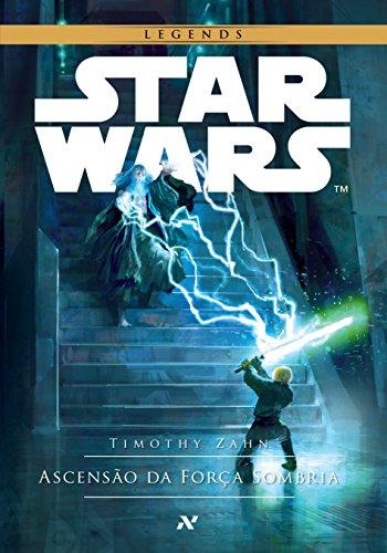 Star Wars - Ascensão da Força Sombria: 2º da trilogia Thrawn