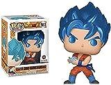 A-Generic Pop! Dragon Ball Super # 563 SSGSS Goku (Kamehameha) Excluir de la colección