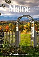 Maine Down East 2021 Calendar
