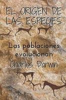 El origen de las especies: Las poblaciones evolucionan