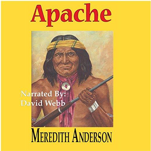 Apache Titelbild