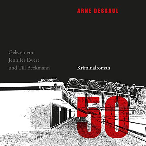 50 - Ein Campuskrimi Titelbild