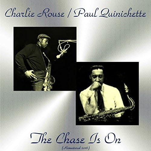 Charlie Rouse, Paul Quinichette feat. Wynton Kelly, Freddie Green & Hank Jones