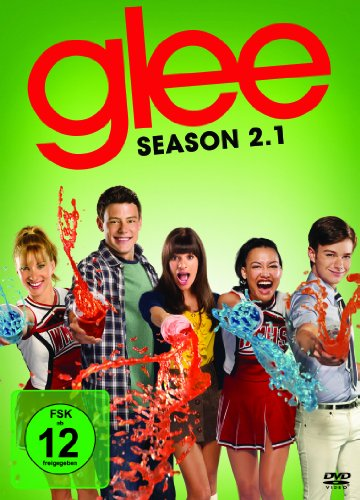 Glee - Season 2.1 [3 DVDs]