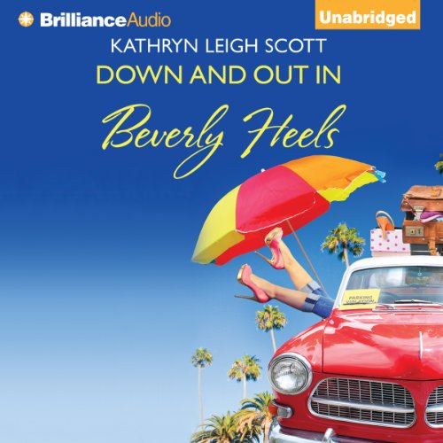 Down and Out in Beverly Heels audiobook cover art