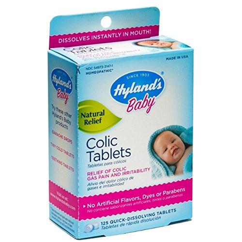 Hyland Colic Baby