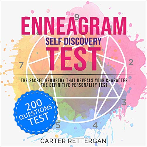 Enneagram Self Discovery Test Titelbild