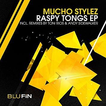 Raspy Tongs EP