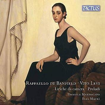 Banfield & Levi: Works