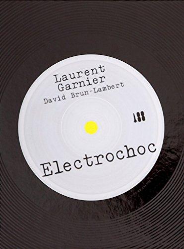 Electrochoc (English Edition) eBook: Garnier, Laurent, Brun-Lambert, David: Amazon.es: Tienda Kindle