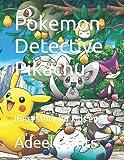 Pokemon Detective Pikachu: (Best story for kids ever)