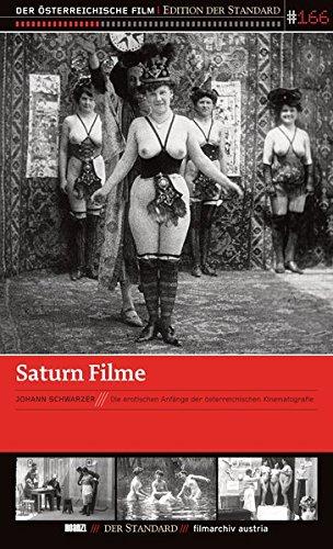Produktbild Saturn Filme